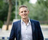 SPD Selb Bastian Gipser
