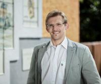 SPD Selb Dominik Voigt