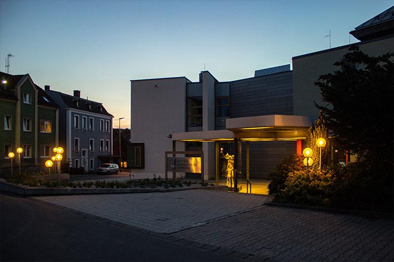 Rosenthal-Theater Selb